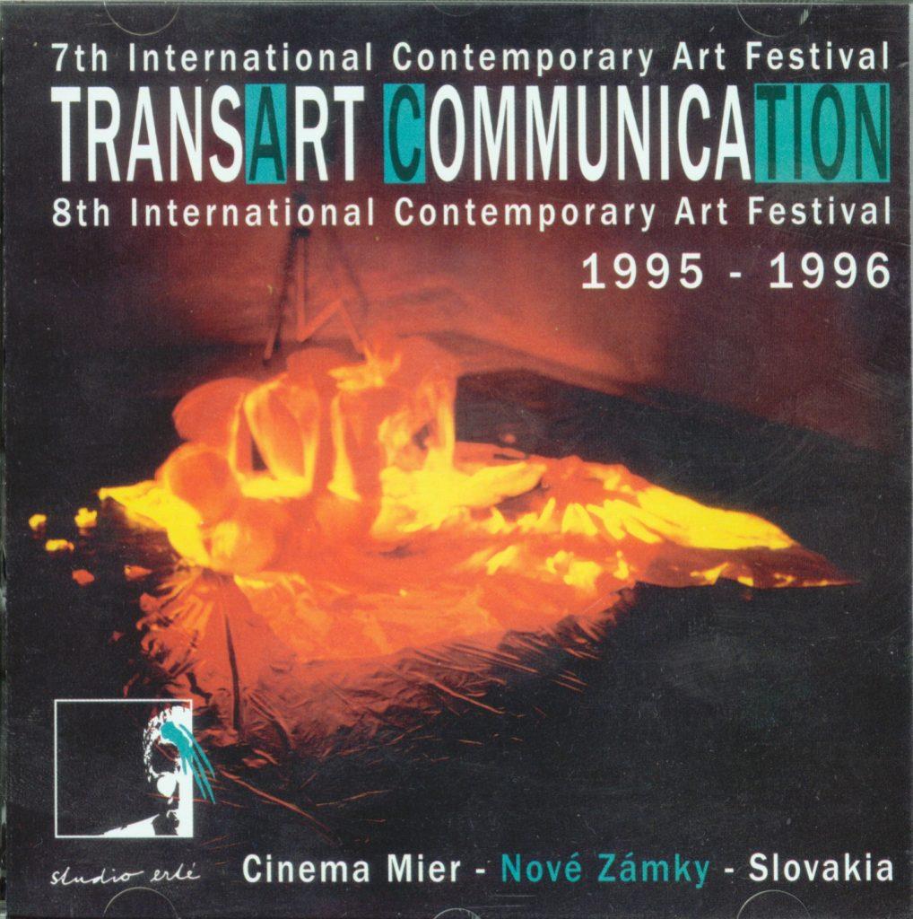 Fesztivál CD