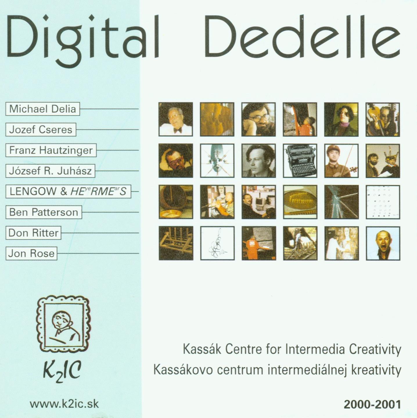 Digital Dedelle